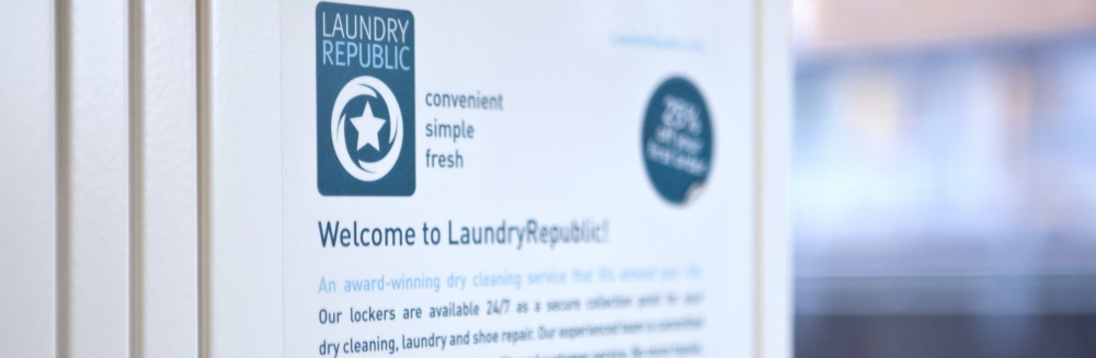 LaundryRepublic