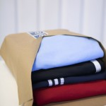 wash + dry + fold laundry service